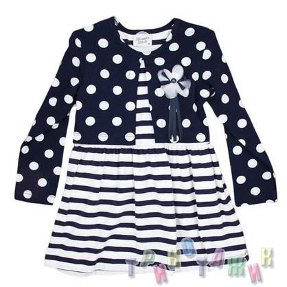 Платье для девочки м. 7603