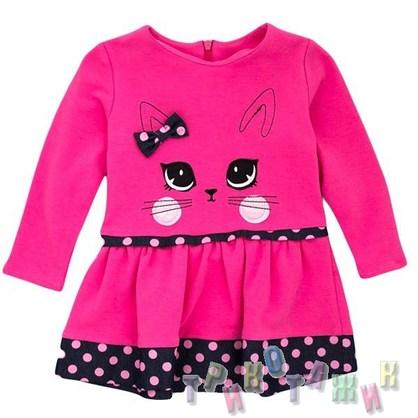 Платье для девочки м. 3535