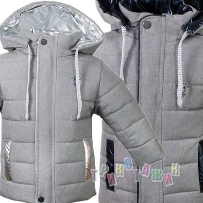 Куртка детская, Фиксики. Сезон Весна-Осень