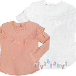 Блуза для девочки, м.1818