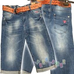 Бриджи джинсовые для мальчика, SD