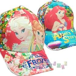 Кепка для девочки Frozen