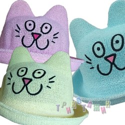 Шляпа Котёнок