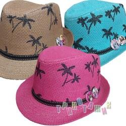 Шляпа Малибу