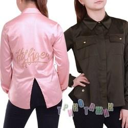Блуза школьная Лиана