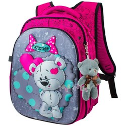 Рюкзак для девочек 8003