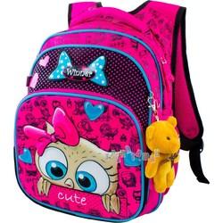 Рюкзак для девочек 8011
