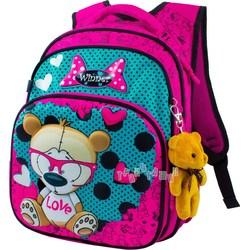Рюкзак для девочек 8015