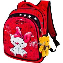 Рюкзак для девочек 8019