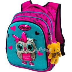 Рюкзак для девочек 8021