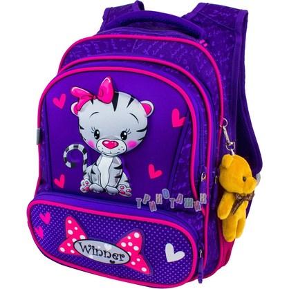 Рюкзак для девочек 8029