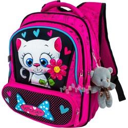 Рюкзак для девочек 8030