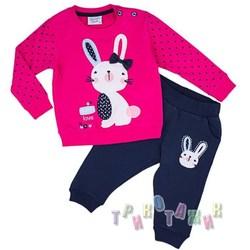 Спортивный костюм для девочки BREEZE м.10188
