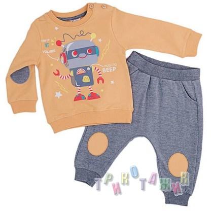 Спортивный костюм для мальчикаBREEZE м.10206