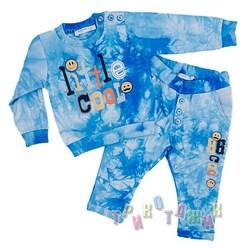 Спортивный костюм для мальчика BREEZE м.10560
