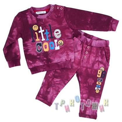 Спортивный костюм для мальчикаBREEZE м.10560