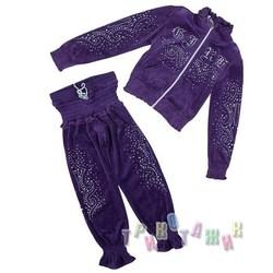 Спортивный костюм для девочки м.12178