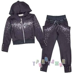 Спортивный костюм для девочки м.12182