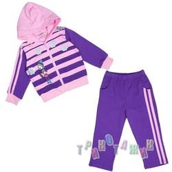 Спортивный костюм для девочки м.138826