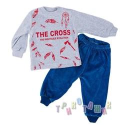 Спортивный костюм для мальчика м.2023