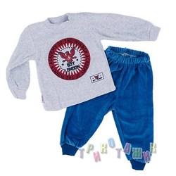 Спортивный костюм для мальчика м.2024