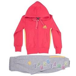 Спортивный костюм для девочки Adidas м.2079