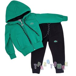 Спортивный костюм для мальчика LACOSTE м.2102
