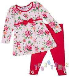 Спортивный костюм для девочки Wanex м.21408