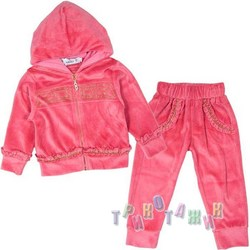 Спортивный костюм для девочки м.2203