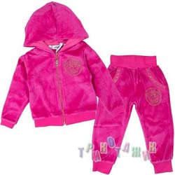 Спортивный костюм для девочки м.2209