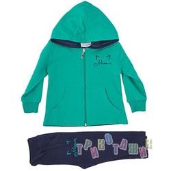 Спортивный костюм для девочки BREEZE м.2634