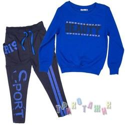 Спортивный костюм для девочки Blueland м.0306