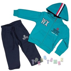Спортивный костюм для мальчика Wanex м.5873