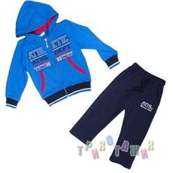 Спортивный костюм для мальчика Wanex м.6572