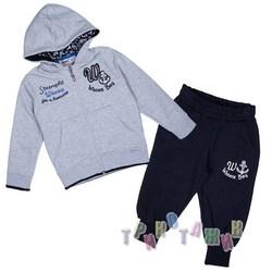 Спортивный костюм для мальчика Wanex м.6730