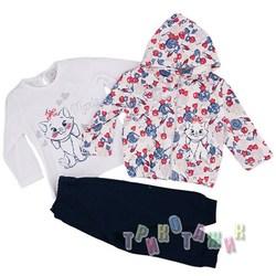 Спортивный костюм для девочки м.7288