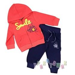 Спортивный костюм детский Wanex м.0770