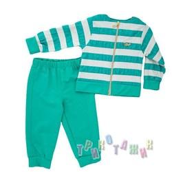 Спортивный костюм для девочки м.8148