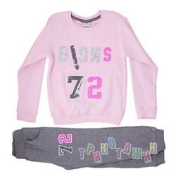Спортивный костюм для девочки BREEZE м.9345