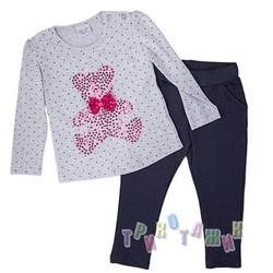 Спортивный костюм для девочки BREEZE м.9584