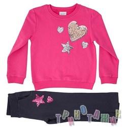 Спортивный костюм для девочки BREEZE м.9622