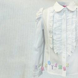 Блуза школьная Лизочка