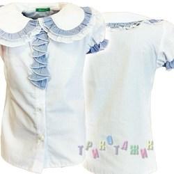 Блуза школьная Полина