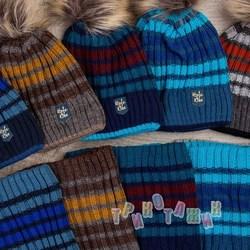 Теплый комплект для мальчика на зиму (м.1332)