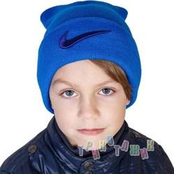 Спортивная модная шапка Nike (реплика) для мальчика (м.2930)