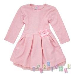 Нарядное платье для девочки м. 4200