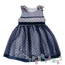 Нарядное платье для девочки м.1815