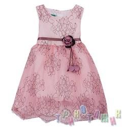 Нарядное платье для девочки м.8802