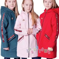 Пальто детское для девочки, Gucci