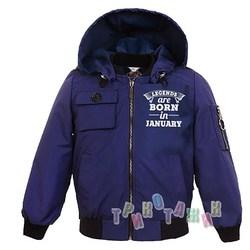 Куртка для мальчика, Вольтер.